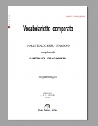 Vocabolarietto comparato Locrese-Italiano